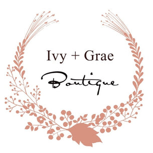 Ivy and Grae Boutique
