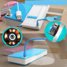 Load image into Gallery viewer, 2020 NEW CREATIVE SMART Multifunctional Stationary Pen Box with LED LIGHT and USB