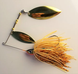 Gold shad  -  GS005