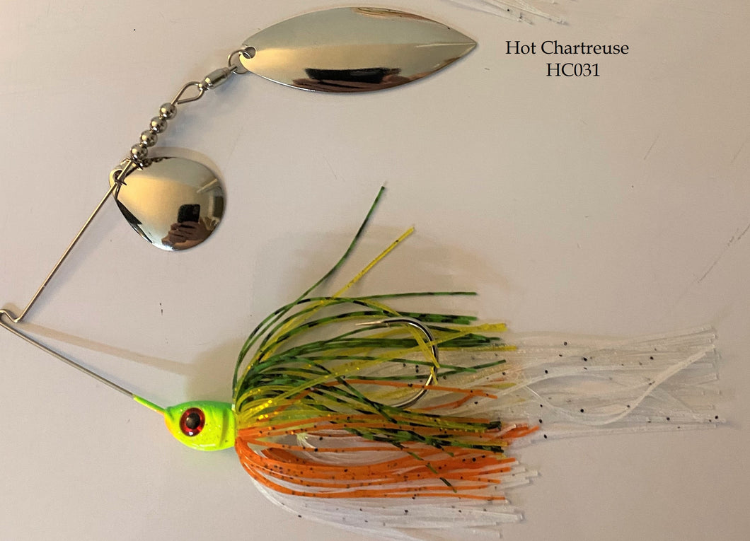 HC031 - Hot Chartreuse