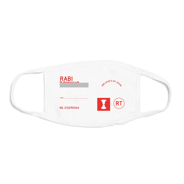 Rabi Towing x MM Mask (V3)