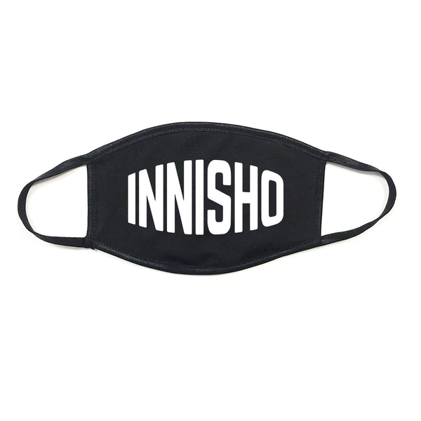 Big Neechi x MM Mask (Innisho)