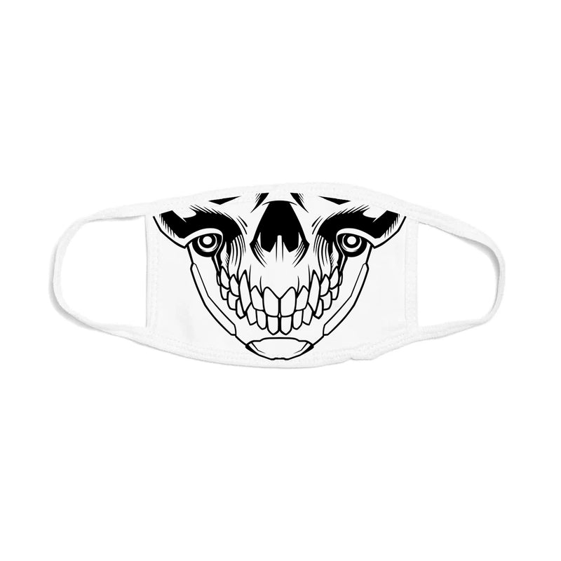 Riots Revenge Music X MM MASK