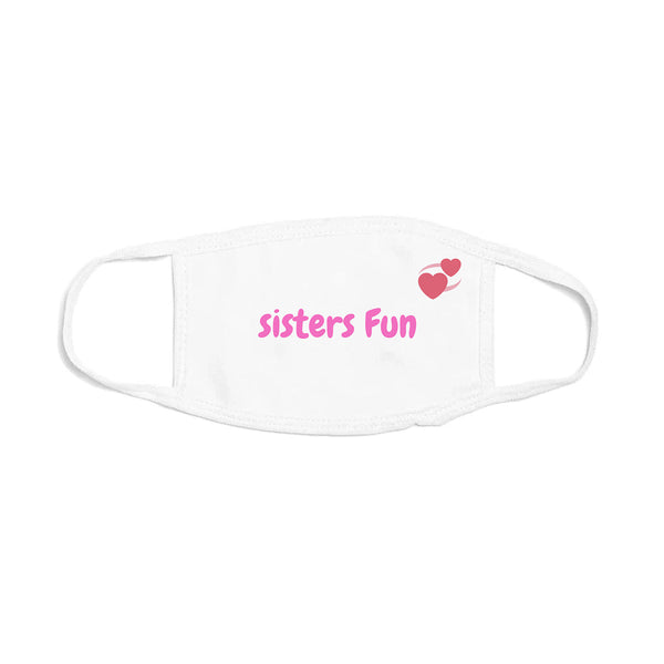 Sisters Fun Tube x MM Mask (Sisters Fun)