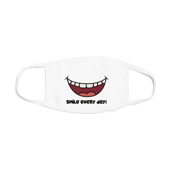 Sisters Fun Tube x MM Mask (Smile Everyday)