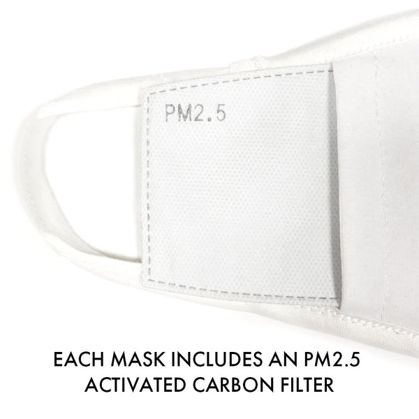 Happy Healthy Vegan x MM Mask (Vegan)