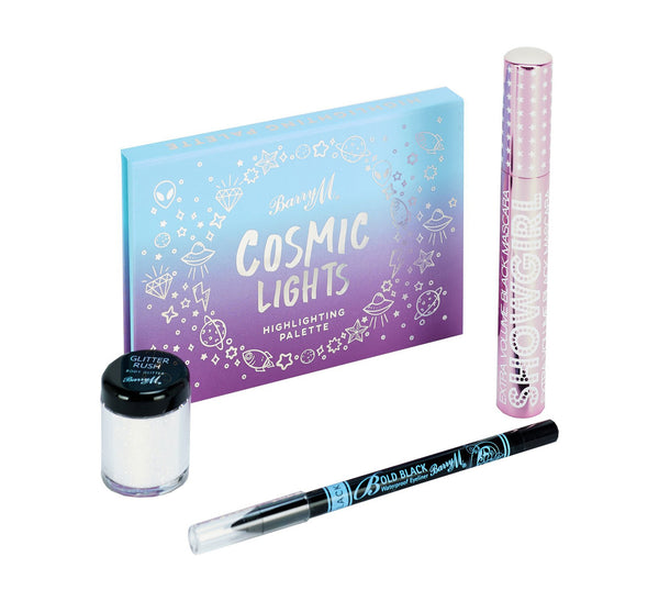 Barry M Cosmic Nights Make-up Set