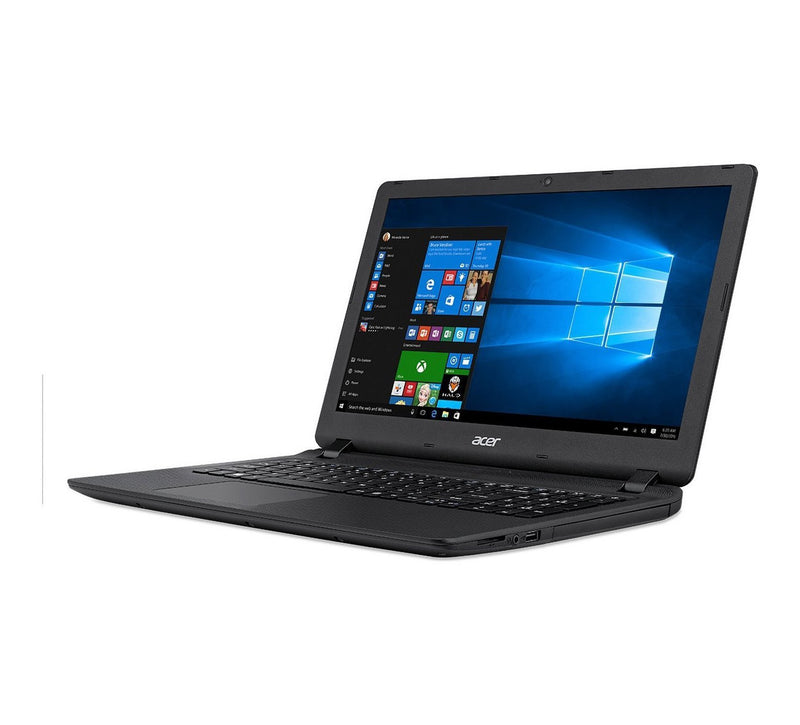 Acer Aspire ES 15.6 Inch AMD E1 4GB 1TB Laptop - Black