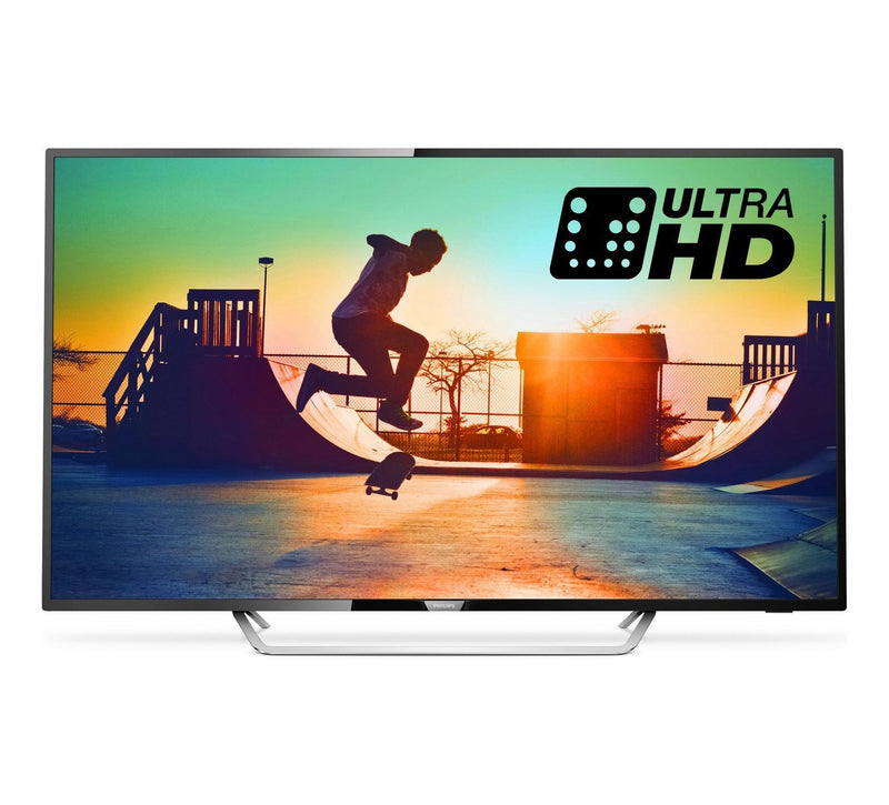 Philips 65PUS6162 65 Inch 4K UHD HDR Smart TV with FVPlay