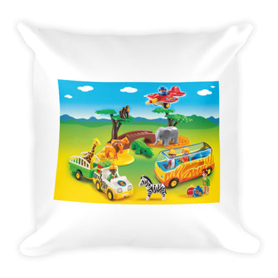 KIDS Square Pillow