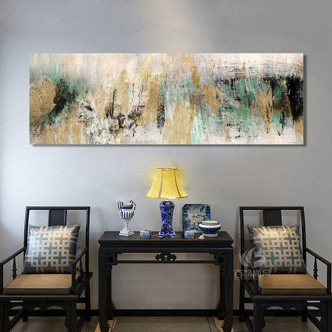 Home Decoration Modern Abstract