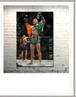 CONOR McGREGOR Quality Poster