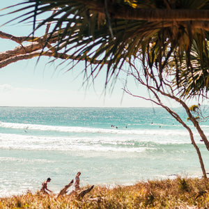 Noosa Tea Tree Bay Surf Paradise