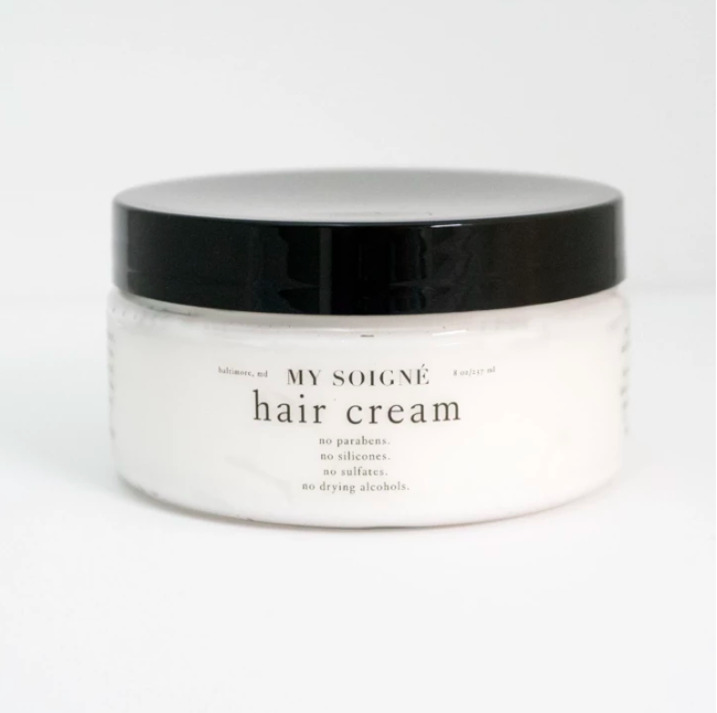 My Soigne Hair Cream, 8oz (PREBOOKING)