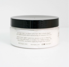 Load image into Gallery viewer, My Soigne Hair Cream, 8oz (PREBOOKING)