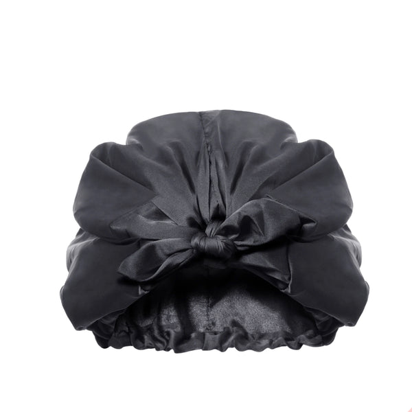 Only Curls Satin Sleep Turban