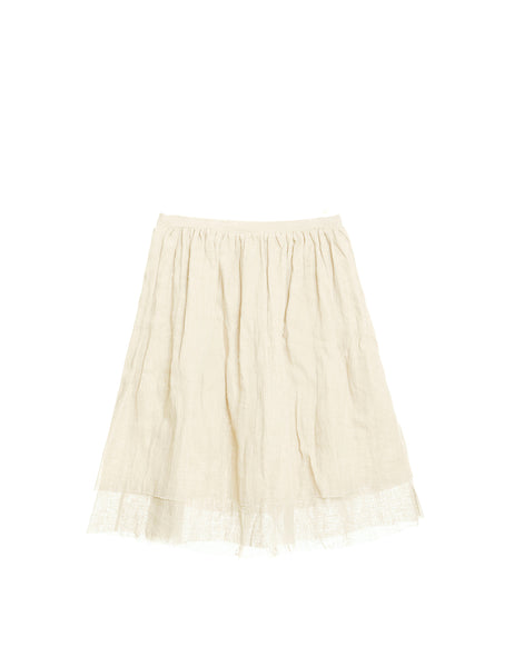 LITTLE CREATIVE FACTORY Fairy Skirt Cream
