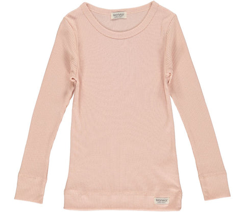 MARMAR TEE ROSE NO BUTTONS