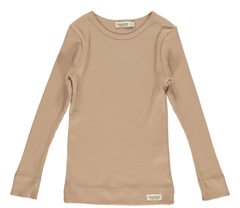 MARMAR TEE ROSE BROWN