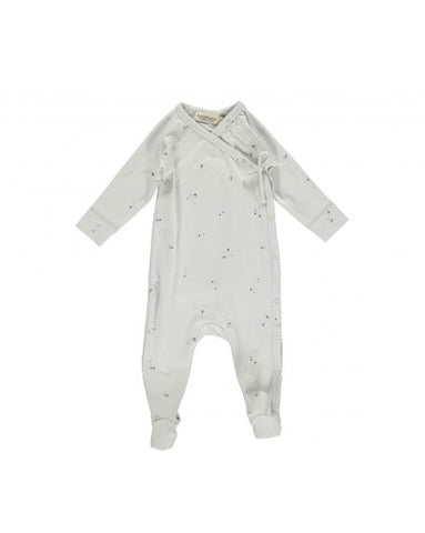 MARMAR ONESIE Blue Stems