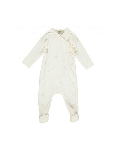 MARMAR ONESIE Rose Stems