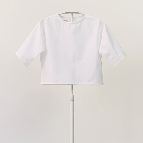 MIMAPI PLUTON WHITE TOP