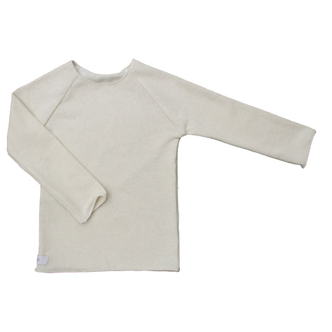 GAYA LAB SHIRT STONE KNIT