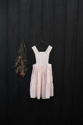 HILDA HENRI MELINA DRESS