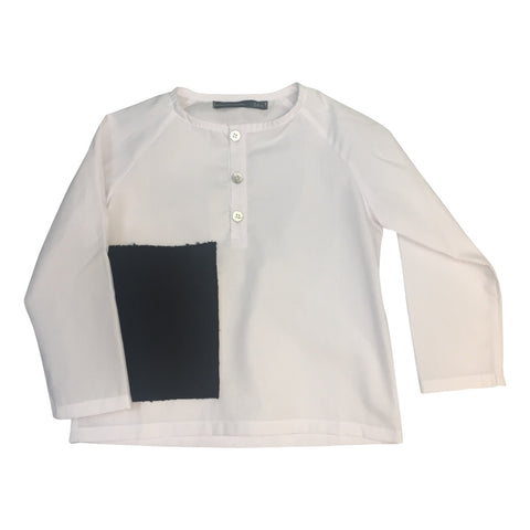 Minimu Calliope shirt w/pocket