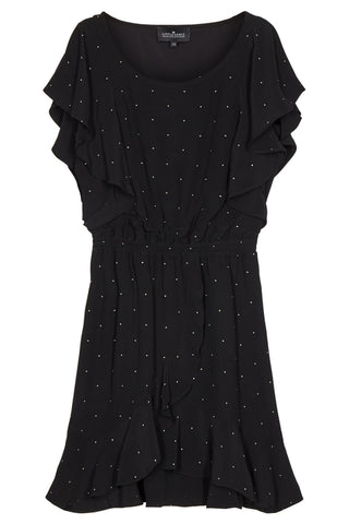 DESIGNERS REMIX Leana Wrap Dress
