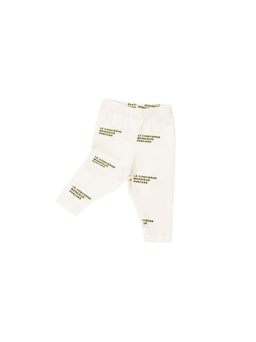 TINY COTTONS le concierge pant