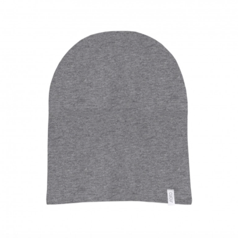 CUCU LAB BEANIE LIGHT GREY