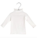 CUCU LAB BIS WHITE PLUSH TOP