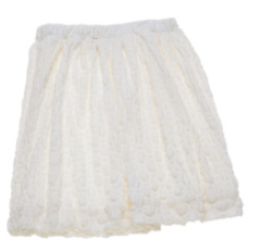 ORIMUSI EMU' SKIRT CREAM