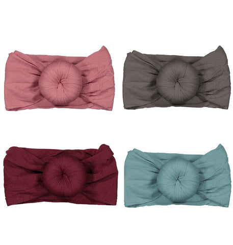 KNOT BALLERINA KNOT HEADWRAP 3 COLORS