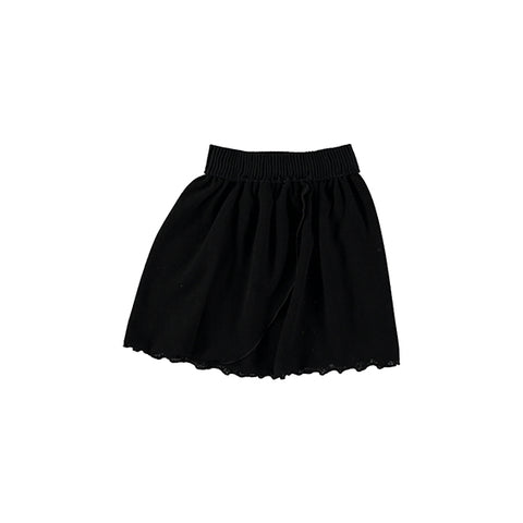 VIOLETA SKIRT BLACK