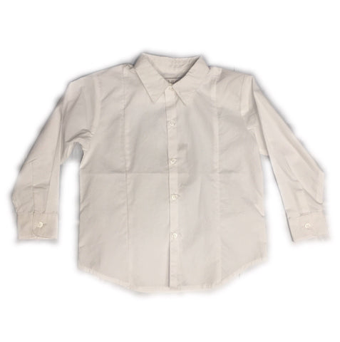 LIHO BLAKE SHIRT WHITE