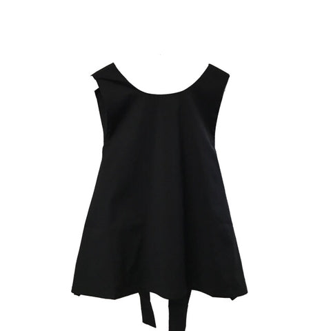 ORIMUSI CANE TOP BLACK