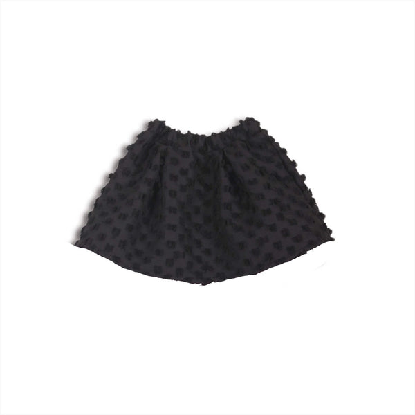 AMELIA SELENE SKIRT BLACK