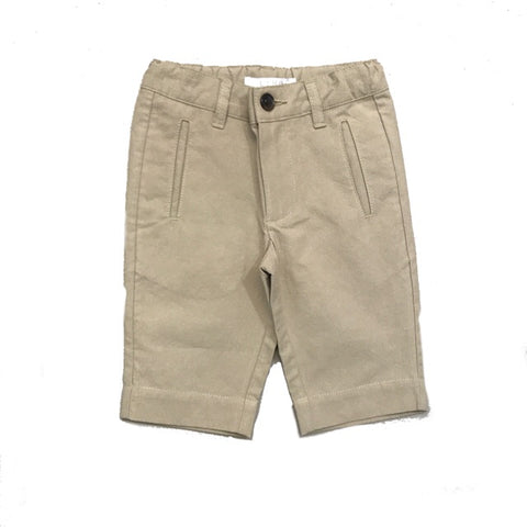 LIHO HOPE SHORTS LIGHT KHAKI