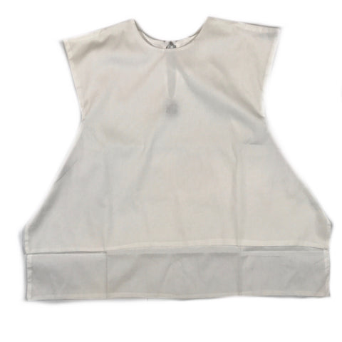 ORIMUSI CATHY TOP WHITE