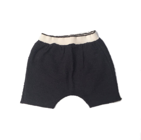 AMELIA MILANO TANO SHORTS BLUE/GREY