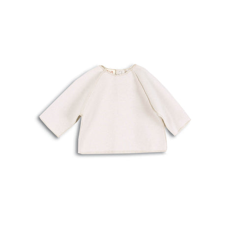 AMELIA JOHNNY SWEATSHIRT LIGHT