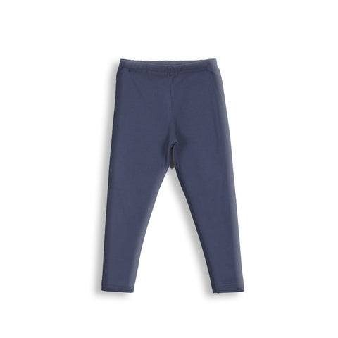 AMELIA JERSEY LEE LEGGINGS BLUE - BABY ELAINE