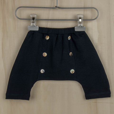 MINIMU SINCLAIR SHORTS DARK GREY