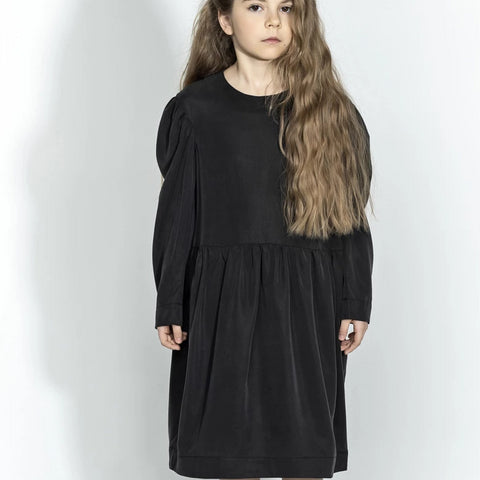 UNLABEL AIRI BLACK DRESS