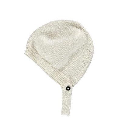 TOCON BABY BONNET NATURAL