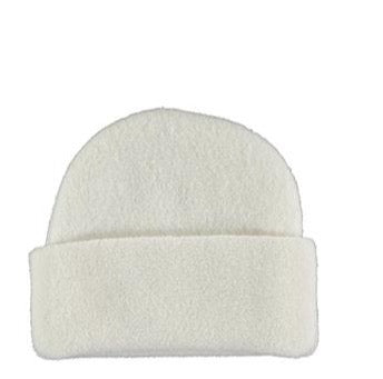 TOCON BABY HAT NATURAL