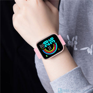 Fashion Smart Watch