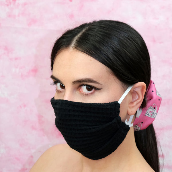 Your Fashionable Guide to Face Masks